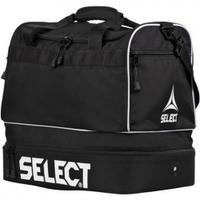 Torba piłkarska Select 53 L czarna
