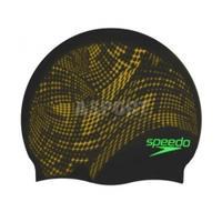 Czepek silikonowy, dwustronny REVERSIBLE SILICONE CAP Speedo