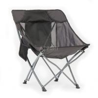 Krzesło turystyczne, wędkarskie, składane FENIX Spokey