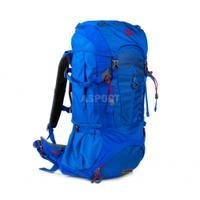 Plecak turystyczny, trekkingowy 42l ZION/PUMORI niebieski Spokey