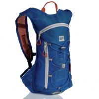 Plecak rowerowy FUJI niebieski Spokey