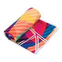 Ręcznik plażowy szybkoschnący 80x160 cm MALAGA Spokey