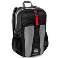 Plecak składany HIDDEN PEAK szary/czarny Spokey