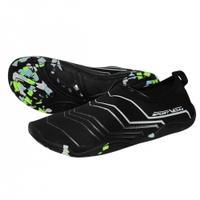Buty do wody męskie Obuwie plażowe TECH Sportvida