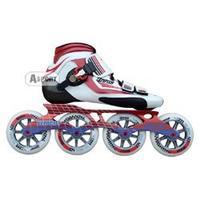Łyżworolki szybkościowe SPEED RACER 100 Tempish