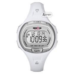 Zegarek damski, sportowy IRONMAN TRIATHLON 30 LAP Timex