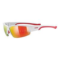 Okulary sportowe, przeciwsłoneczne, lustrzanki SPORTSTYLE 215 Uvex