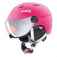 <b>Sprzęt narciarski Uvex</b>