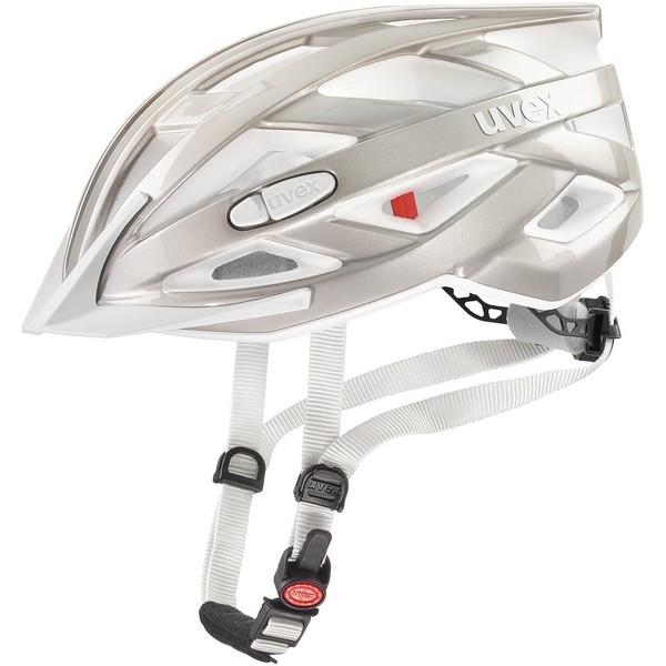 Kask rowerowy Uvex I-VO 3D prosecco